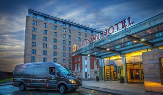 Dalata plan new London Hotel