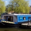 Castlerose Boatstay launched in Manchester