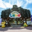 Alton Towers to open a CBeebies-themed hotel.