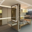 UK-based architects design accessible hotel room of the future