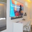 Marriott designing hotel room of the future
