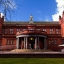 Whitworth Art Gallery reopens in Manchester 14th F...