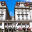 Park Lane Hotel to undergo refurbishment